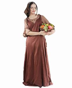 Medieval Peasant Dress GarbGeek