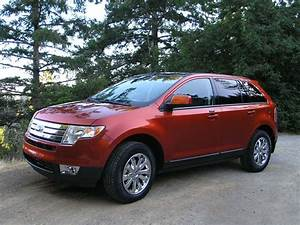 2007 Ford Edge Photo Gallery