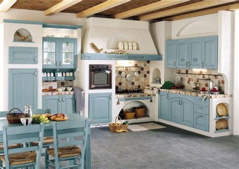 voila 76 country kitchen interesting kitchen country style design with blue 6925