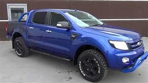 Ford Ranger 2014 : ford ranger xlt 4x4 raptor svp 2014 youtube ~ Melissatoandfro.com Idées de Décoration