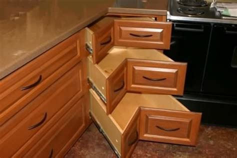 lower corner cabinets house ideas pinterest