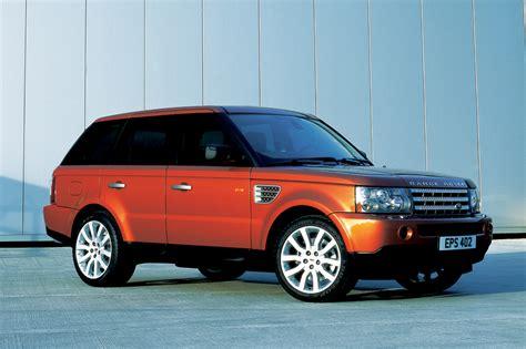 200609 Land Rover Range Rover Sport  Consumer Guide Auto