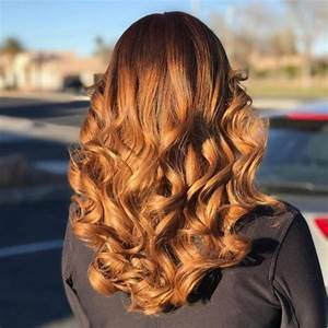 Light Hair With Strawberry Highlights 41 Copper Hair Color Shades For Every Skin Tone In 2018