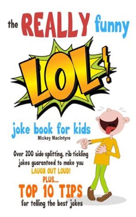 funny lol joke book  kids   side
