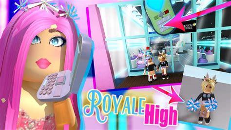 Cybernova Roblox Royale High Cybernova Games Roblox Royale High