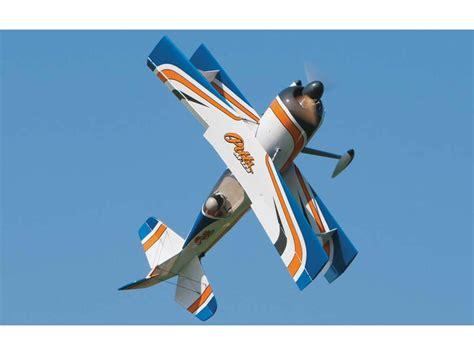 avion de voltige avion de voltige pitts m 12s 3d biplan 50cc thermique artf great planes mission mod 233 lisme