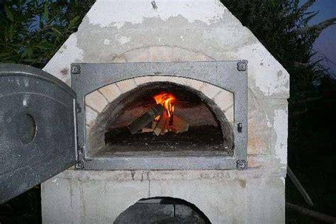 Holzbackofen Isolierung Steinwolle by Steinbackofen Brotbackofen Pizzaofen Bauanleitung My S