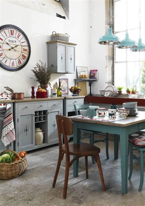 shabby chic kitchen design ideas shabby chic