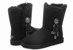 Hunter Boots Big Kid Size Chart Ugg Boots W Azalea 1005382 Blk Online Shop For
