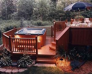 Pallet Wood Furniture Plans, Multi Level Deck Plans With
