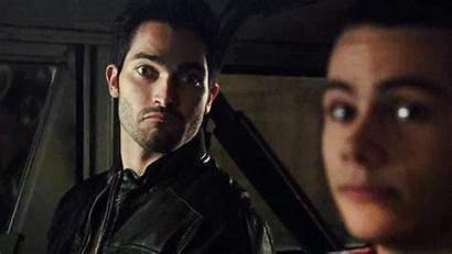 Wolf Teen Derek Season Divine Move Fine