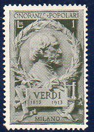 Ufficio Postale San Bonifacio by Giuseppe Verdi Vitoronzo Pastore
