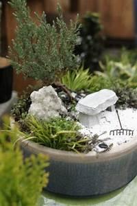 Zen Garten Miniatur : mini garten ideen gartengestaltung zen garten zen garten mini miniatur zengarten und mini garten ~ A.2002-acura-tl-radio.info Haus und Dekorationen