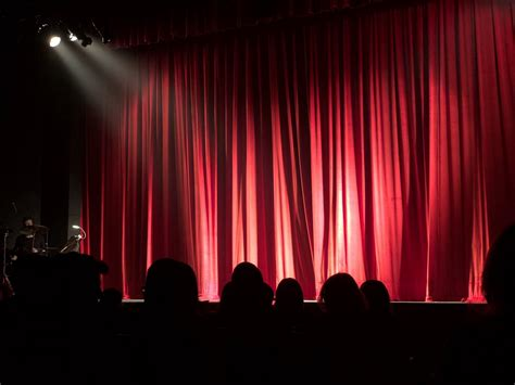 How To Overcome Stage Fright  Chengeer Lee Medium