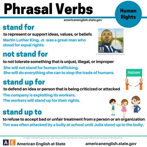 111 Best Images About English Verbs, Phrasal Verbs & Collocations On Pinterest  English, Junior