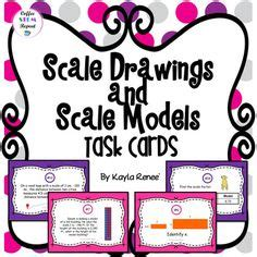 scale drawings images  grade math teaching