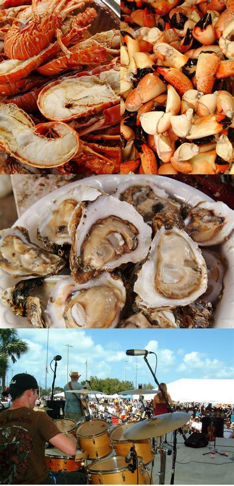 original marathon seafood festival original marathon
