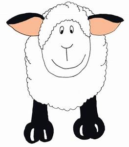 Cute Sheep Pictures - Cliparts.co