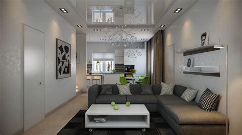 L Shaped Sofa Ipc114  Three Striking Modern Home Designs