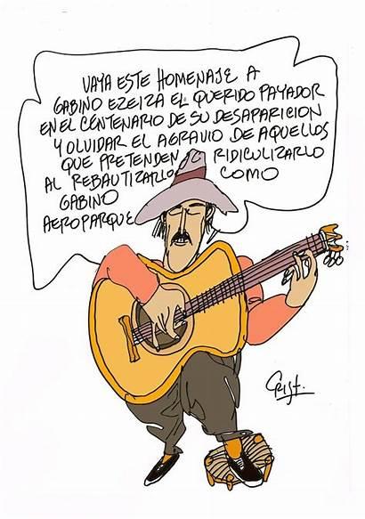 Humor Grafico Argentino Taborda Diogenes Museo Ezeiza