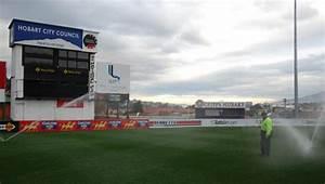 North Hobart Oval  Australian Rules Football