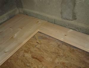 Plancher Bois Pas Cher : plancher mezzanine pas cher 20170731130643 ~ Premium-room.com Idées de Décoration