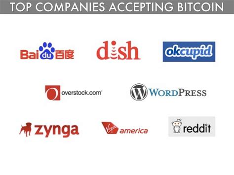 companies that use bitcoin bitcoin block chain primer by jacobson
