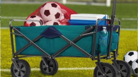 costco collapsible wagon  wagon