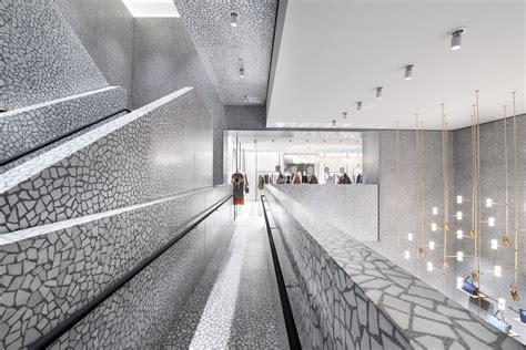 domus nova designing fashion valentino nyc store