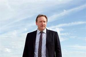 Midsomer Murders Neil Dudgeon on playing DCI John Barnaby ...