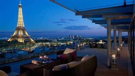 Top 10 Most Expensive Hotels In The World 2016