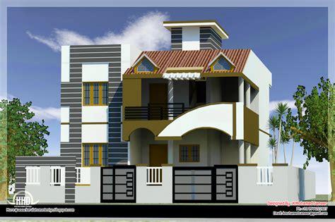 architect designed house plans 3 bedroom tamilnadu style house design kerala home