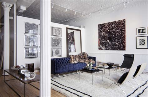 New York Apartment by New York Apartment By Carl Sprague