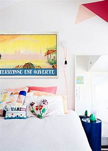 Girly, Bedroom, With, Innovation, Poster