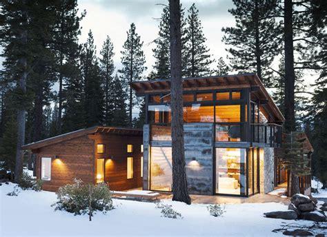 small mountain home inspiration small modern mountain home plans