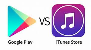 Google Play vs iTunes Store: Which Movie Store is Better