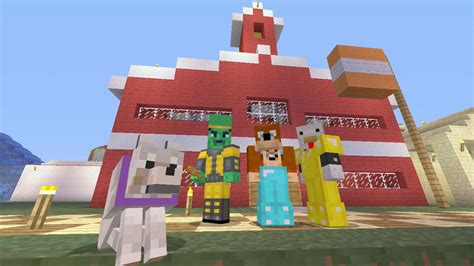 Minecraft Xbox  Cool School [240] Youtube