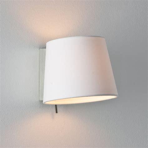 sala 0527 fabric interior lighting wall lights