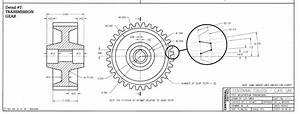 Trouble Creating Large Gear - Autodesk Community