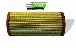 Green Filtre à Air : filtre air green pour peugeot 205 gti 309 gti ~ Medecine-chirurgie-esthetiques.com Avis de Voitures