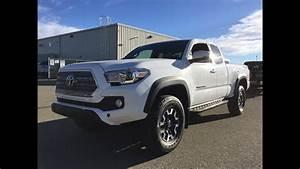 Used 2016 Toyota Tacoma  Manual  For Sale