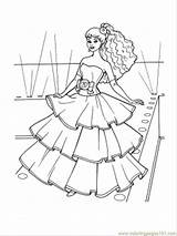 Dresses Coloring Pages Flamenco Clothing Printable Pretty Spanish Dancer Girly Barbie Cartoon Sketch Coloringpages101 Pdf Princess Prince William Royal British sketch template