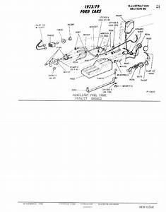 77 Ford F 150 Steering Column Diagram