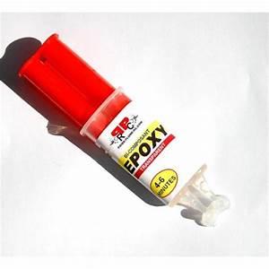 Colle Epoxy Bi Composant : colle resine epoxy bi composant 4 6 minutes seringue de 28 ~ Mglfilm.com Idées de Décoration