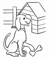 Dog Coloring Firehouse Printable Getcolorings Face Getdrawings sketch template