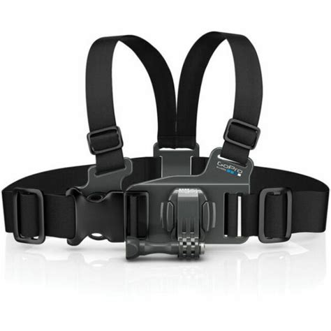 gopro kids junior chesty chest harness camera mount  sale  ebay