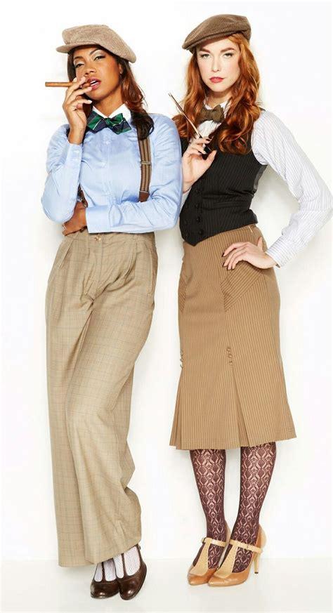afbeeldingsresultaat voor peaky blinders womens clothing