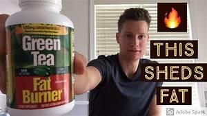 Green Tea Fat Burner Review    Best Egcg Benefits For Weight Loss    Fat Loss    Metabolism