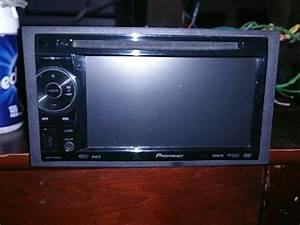Wiring Diagram For A Pioneer Avh P1400dvd