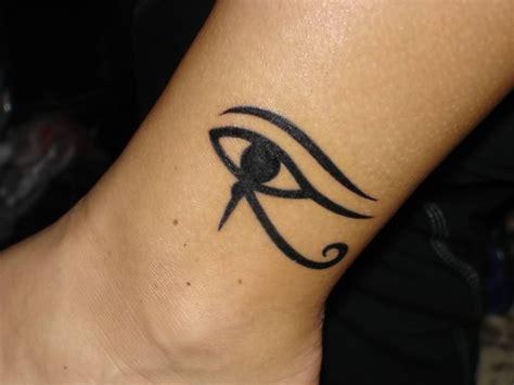 tattoos spot eye  horus tattoo designs